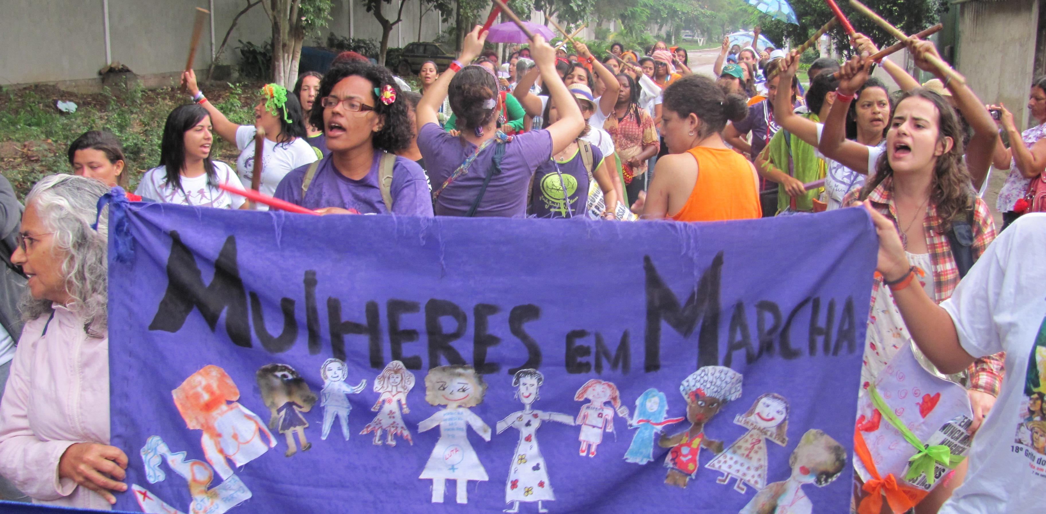 25A Dia Mundial de Ação - (Vila Autodromo) - Jéssika Martins (19)