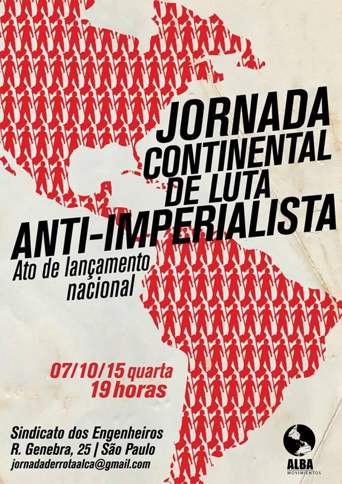 jornada anti imperialista