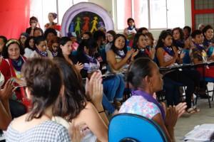 foto plenária