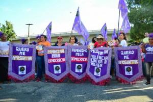 Manifestação em Natal, Rio Grande do Norte