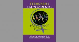 capa feminismo em movimento