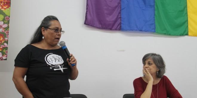 Seminário Internacional Resistência e Construção de Movimento...SP (18-06-2019)ElaineCampos (448)