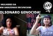 As mulheres da MMM Amazonas decunciam_
